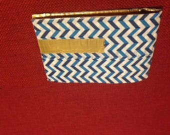 Fashionable Duct Tape Wallet
