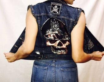 Slayer Vest