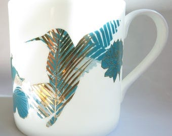 Hummingbird one