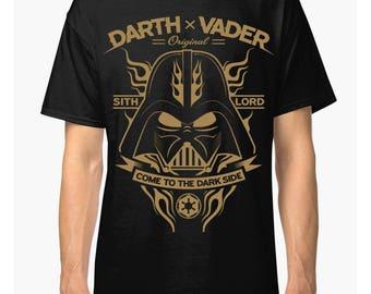 Darth Vader Original 'Star Wars' T-shirt