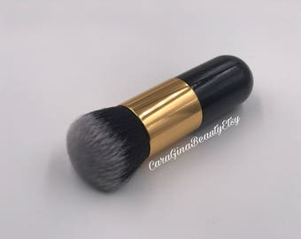 Black Gold Little Chubby Brush