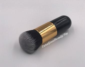 Black Gold Little Chubby Brush