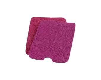 Phone Case Kit Leather Phone Case Kit Phone Pouch Kit Leather Mobile CAse Kit Mobile Phone Leather Kit