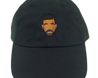 Drake Face Hat