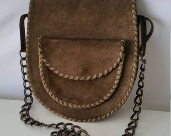 Yves Saint Laurent vintage clutch bag