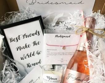 The 'Bridesmaid' Box