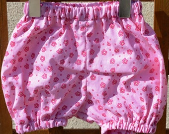 T 3 months baby bloomers