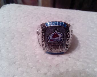 N.H.L.Stanley Cup Ring Replica.
