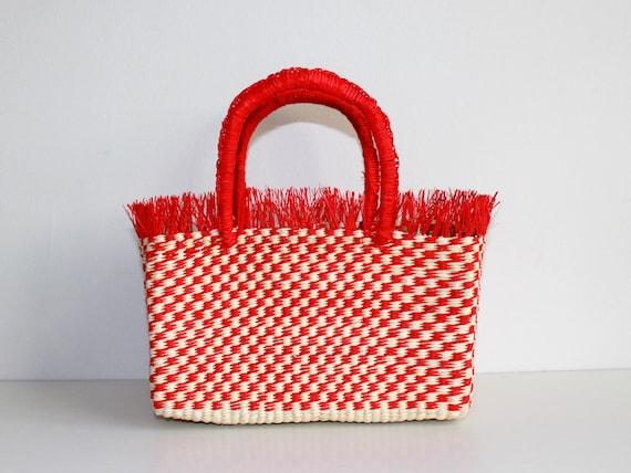 MINI RED BAG
