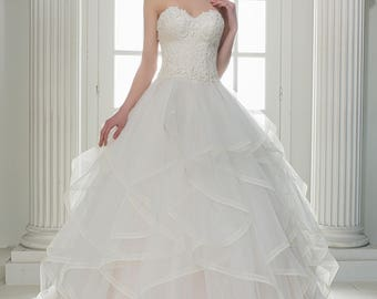 Wedding dress wedding dresses wedding dress CARMEN