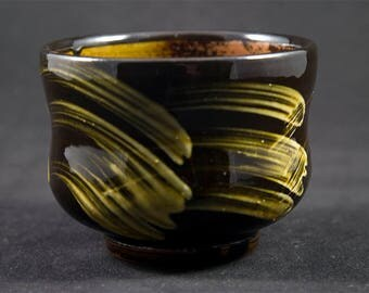 Pottery Tea bowl   Chawan