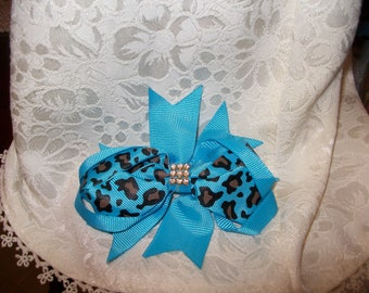 Spider/Leopard/Kisses/Christmas Bows/Headbands