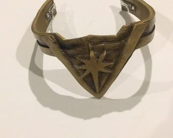 Wonder Woman 2017 Tiara