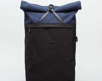 Folder sack, water resistant cordura backpack