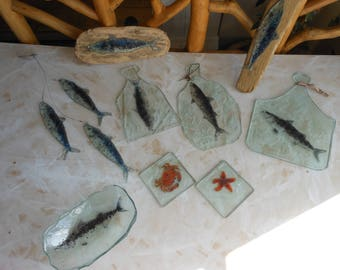 mackerel and more