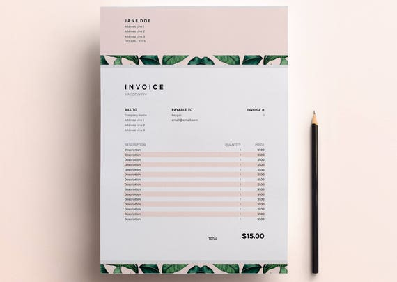 invoice template business invoice spreadsheet google sheets, Invoice templates