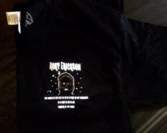 Roky Erickson If you have Ghosts Front/Back Shirt