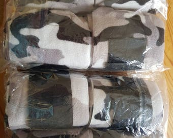 New Fleece Stable/Polo/Travel Bandages (4)