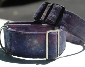 galaxy martingale collars