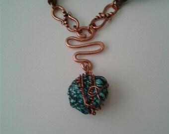 Stone and Copper