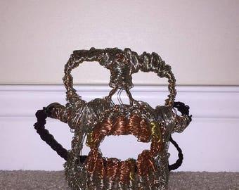 Monkey Skull Mask