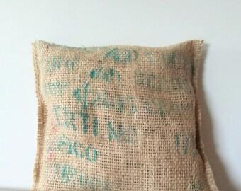 Burlap bag... Grain bag.. .an