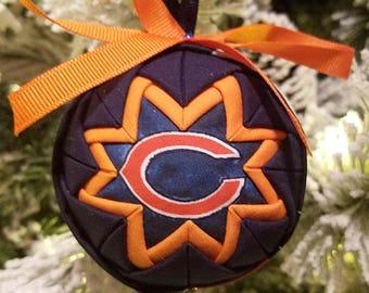 Bears Christmas Ornament