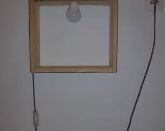 lamp deco palette