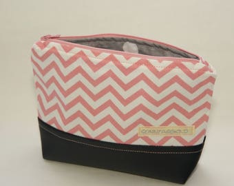 Makeup bags, cosmetic, makeup pouch