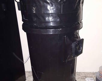 Space Bucket (Gemini)
