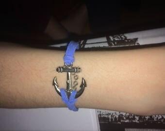 Bracelet Blue Boy