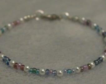"""Bracelet """"Sunset Ocean"""""""