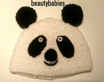 only to order baby panda Hat