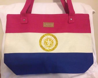 Relief Society Bag