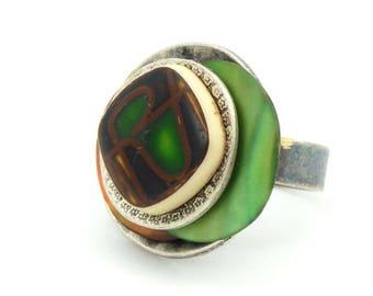 small ring HUNDERT