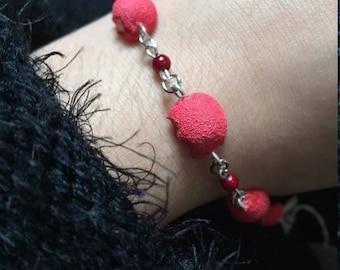 greedy bracelet sweet Strawberry shape