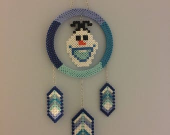 Frozen Olaf dreamcatcher