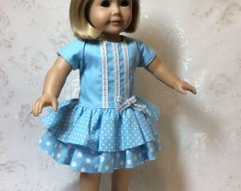 Sweet-and-Sassy summer dress