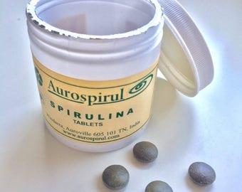 Spirulina Vegan tablet 50G