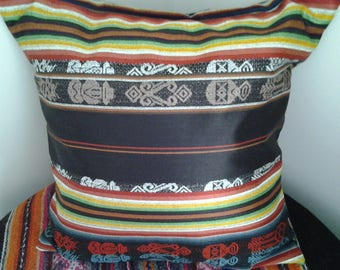 BEAUTIFUL CUSHION COVERS IN COTTON DOUBLE-SIDED