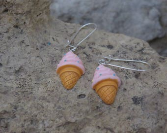"""""""Summer collection"""" Stud Earrings 4"""
