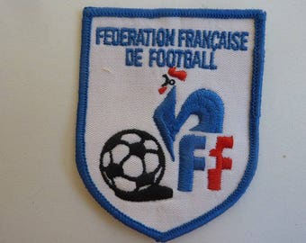 Beautiful Crest thermo-collant French Football Federation
