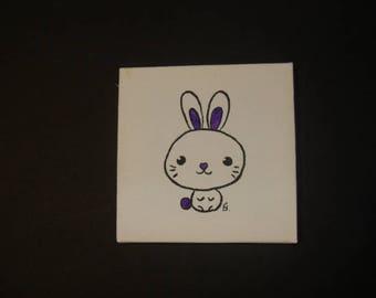Kawaii 3 Bunny