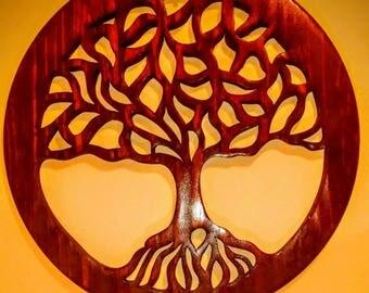 Tree of life (Hand made)