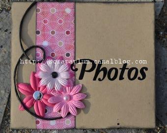 Personalized custom photo Cd card