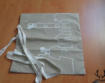"bag ""tote bag"" cotton"