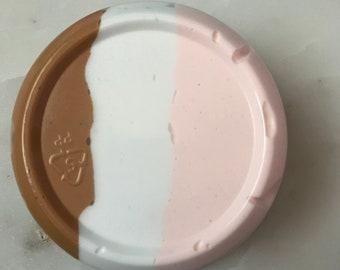 Neapolitan ice cream slime 8OZ