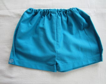 Baby bloomers 100 percent cotton