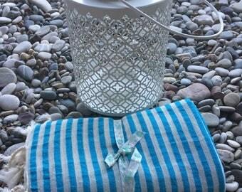 DERVISH , FREE SHIPPING towel bath towel beach towel peshtemal Turkish towel traditional Turkish towel