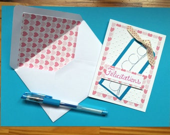 """Congratulations"" wedding, wedding anniversary cards..."